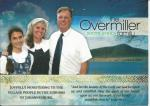 Overmiller Family (in Prayer Supported Missionaries)