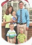 Roberts, Nathan & Laura (in Missionaries)